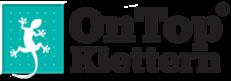 Logo On Top Klettern